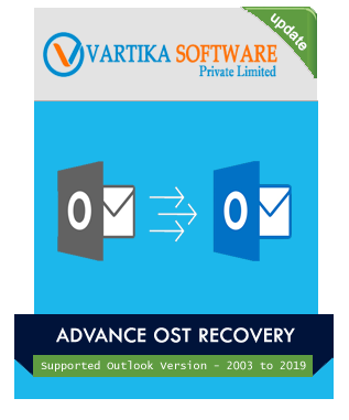 OST Recovery to PST to Recover OST file