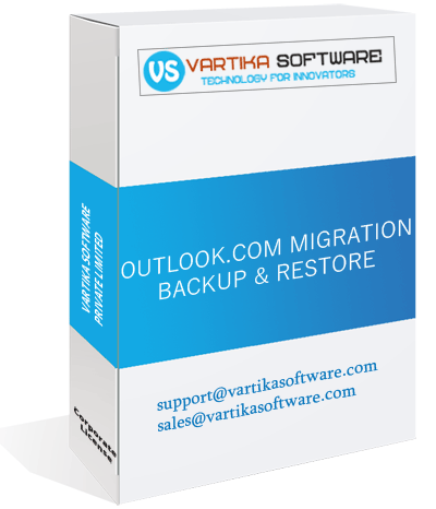 Outlook.com Migration Tool